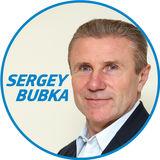Profile for Sergey Bubka