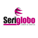 Profile for SERIGLOBO stampa e grafica