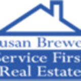Profile for Susan Brewer Service First Real Estate