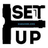 Set Up Magazine