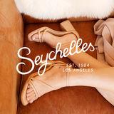 Profile for Seychelles