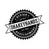 Profile for Shakeyhands Design