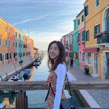 Profile for sharinehsiao