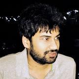 Profile for Shashank Shahabadi
