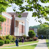 Profile for Shenandoah Valley Academy