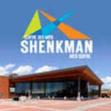 Profile for Shenkman Arts Centre