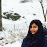 Profile for Shivani Rajiv Patel
