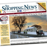 Shopping News Logo