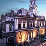 Profile for ShoreditchTH