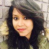 Profile for Shraavya Dinesh