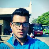 Profile for shubhendra