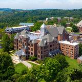 Profile for Seton Hill University