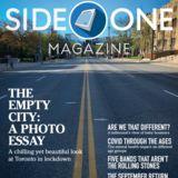 Profile for SideOneMagazine