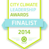 Profile for City Climate Leadership Awards