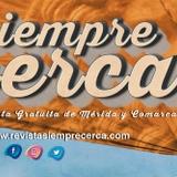 Profile for Revista Siempre Cerca