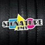 Signature Bmx