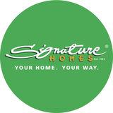 Profile for Signature Homes Ltd