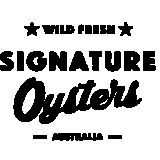 Profile for signatureoysters