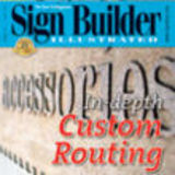 Profile for Sign Builder Illustrated