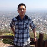 Profile for Simon  Zhang