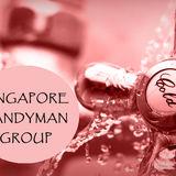 Profile for SingaporeHandymanGroup