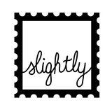 Profile for slightlystationery