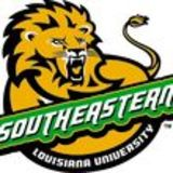 Profile for Southeastern Louisiana University Athletics