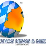 OIKOS™- News & Media Logo