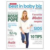 Profile for Best in Baby Biz & Kids (BIBB) Magazine