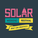 Profile for Solar Weekend