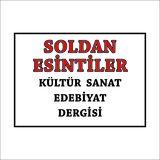SOLDAN ESİNTİLER