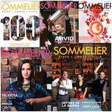 Profile for Revista Sommelier