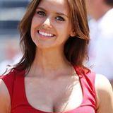 Profile for Sophia James