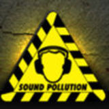 Sound Pollution Distribution