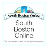 South Boston Online Logo