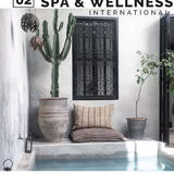Profile for spaandwellnessinternational