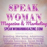 Profile for Speak Woman Magazine