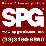 Profile for SPG Concreto Estampado, Oxidado y Pisos UltraDELGADOS