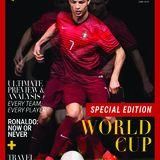Profile for Sportsbet Magazine