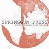 Profile for SprinGun Press
