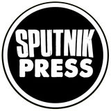 Sputnik Press Logo