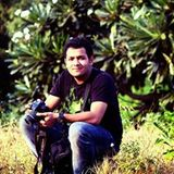 Profile for Srinjoy Hazra