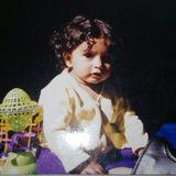 Profile for Srishti Prasad