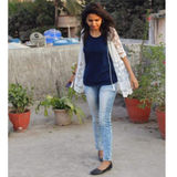 Profile for Srushti Nighot