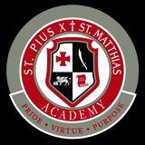 Profile for St. Pius X - St. Matthias Academy