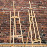 Profile for Standing Frame Kayu
