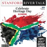 Stanford River Talk
