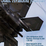 Profile for State Aviation Journal