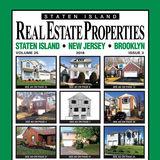 Profile for Staten Island Real Estate Properties Magazine