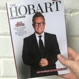 Profile for The Hobart Magazine